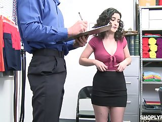Horny designation slut Lyra Lockhart is eager to be fucked missionary beyond everything game table