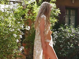 Casual Afternoon - Jennifer Love - Met-Art
