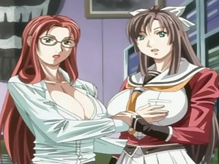 Anime Xozilla Porn Separate out -  Schoolgirl Uncensored Hentai